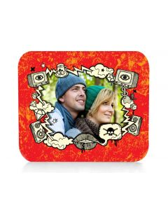Funky! Mouse Pad