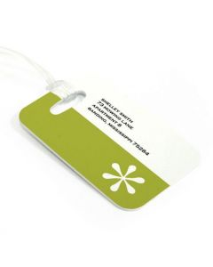 Twinkle Luggage Tag