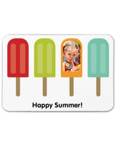 Popsicle 2.5X3.5 Magnet