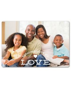 Love Together 3.5X5 Magnet