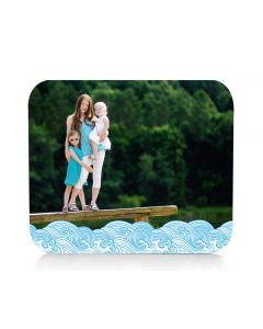 Catch a Wave Mouse Pad