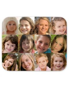 12 Photo Mouse Pad