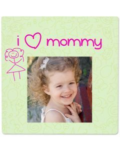 Kiddy Drawing Photo Panel