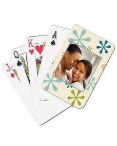 Twinkle Custom Playing Cards